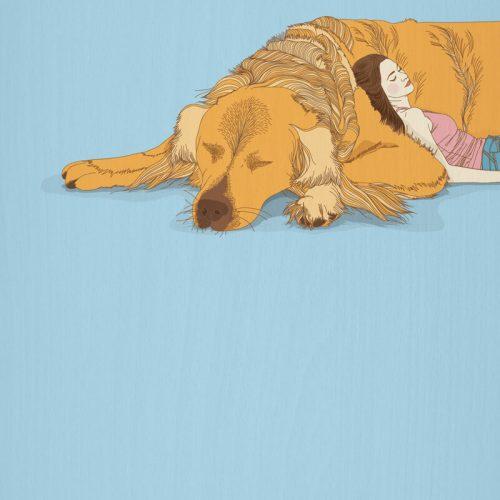 Cuando Me Muera Quiero Oler A Perro
